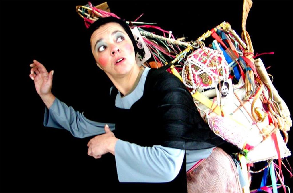 """""""Ecuador Mágico""""  Teatro de la Luna"""