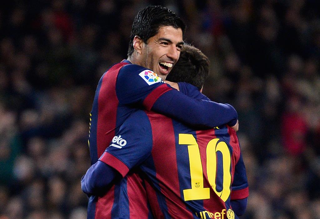 Barcelona sigue al frente de La Liga