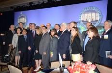 Alcaldes de todo el país se reunieron en Washington, DC. (Foto: Álvaro Ortiz / Washington Hispanic)