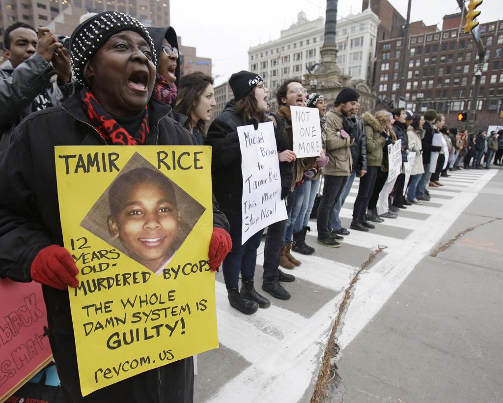 Policía no enfrentará cargos por muerte de niño negro