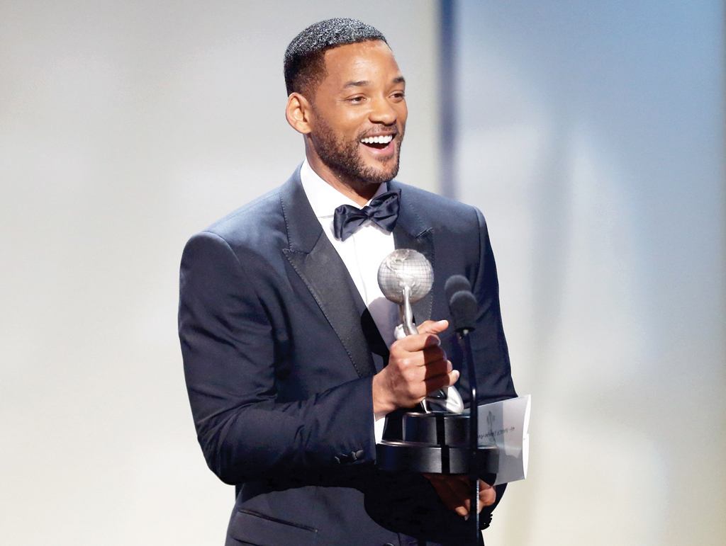 Will Smith a boicotear a los Óscar