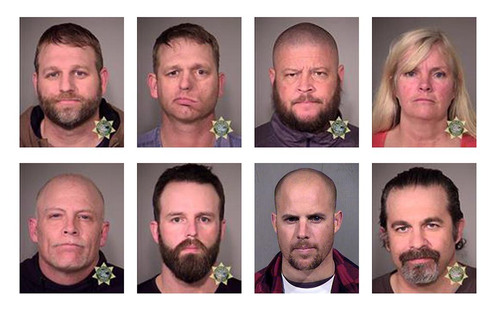Arrestan a líder de protesta armada en Oregon; 1 muerto