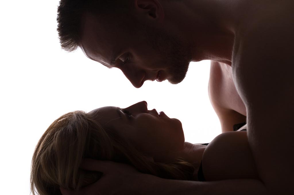 El buen sexo beneficia a la salud
