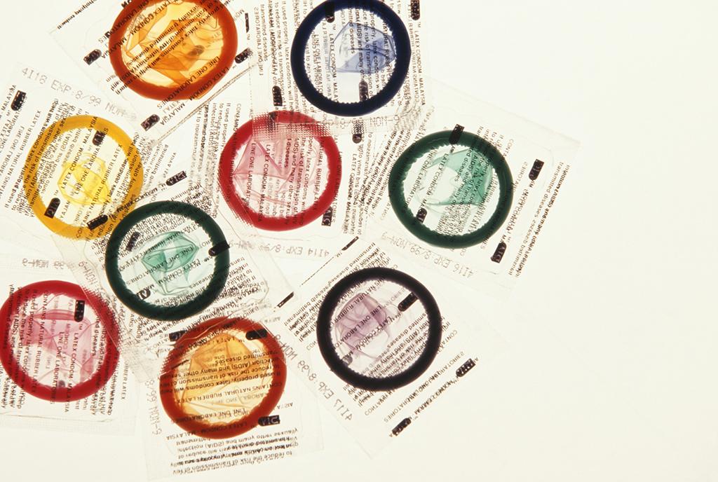¿Sabe cómo usar un condón correctamente?