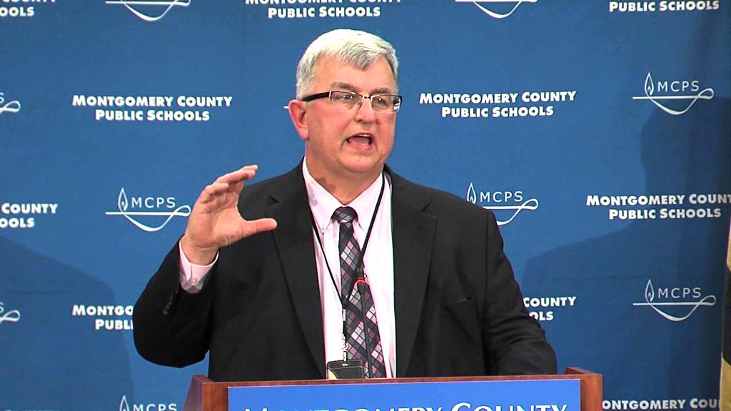 Jack Smith será nuevo superintendente de Montgomery