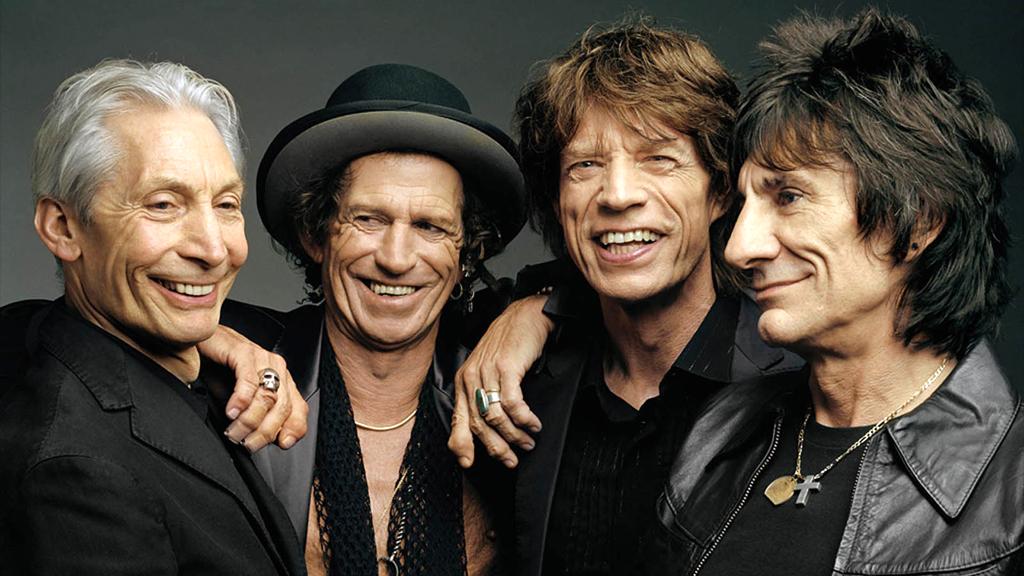 Rolling Stones darán concierto en Cuba