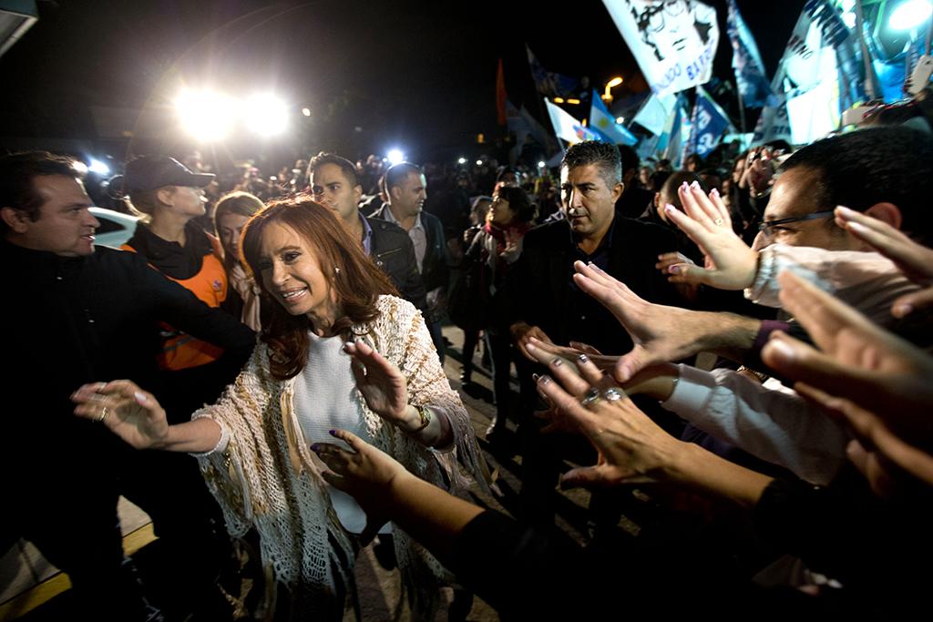 Argentina: Fernández ante un juez por supuesto fraude al Estado