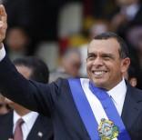 Ex presidente Porforio Lobo. (Foto: AP)