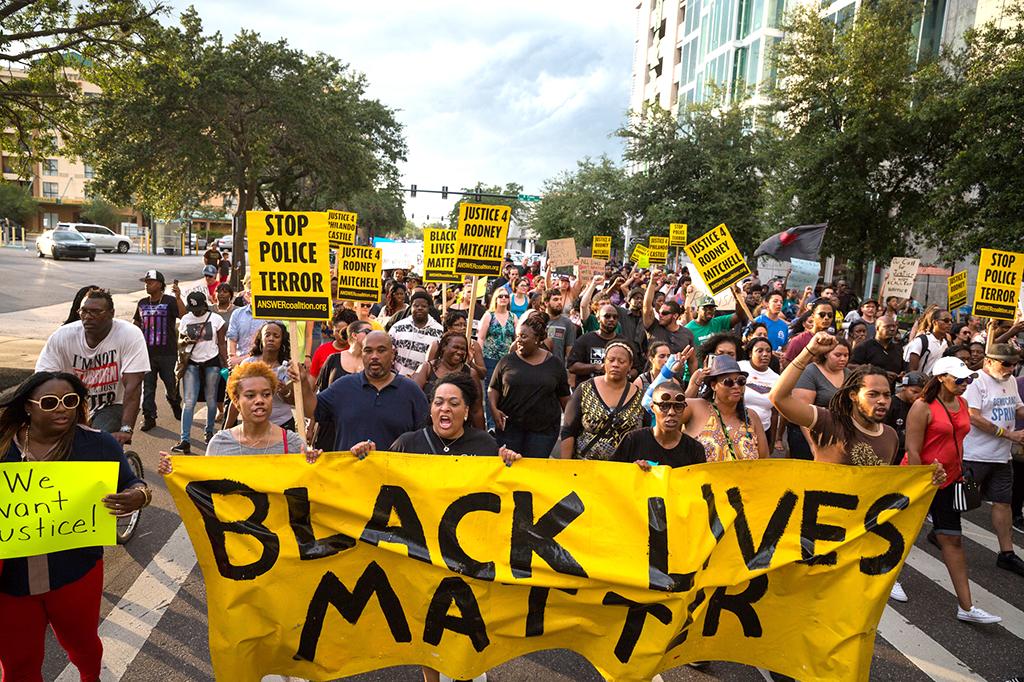Actuaciones policiales siguen generando protestas en el país