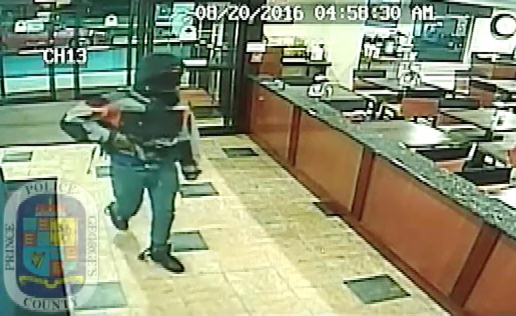 Matan a empleado de 7-Eleven