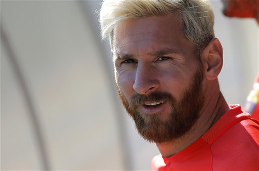 Bauza intentará convencer a Messi de que vuelva a selección