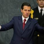 Enrique Peña Nieto, presidente de México. (AP Photo/Rebecca Blackwell, File)