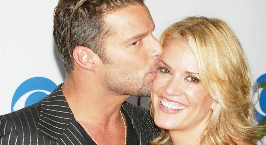 Rebecca de Alba revela que perdió un hijo de Ricky Martin - Washington  Hispanic