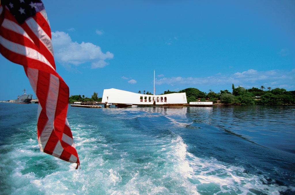 Pearl Harbor y la reconciliación