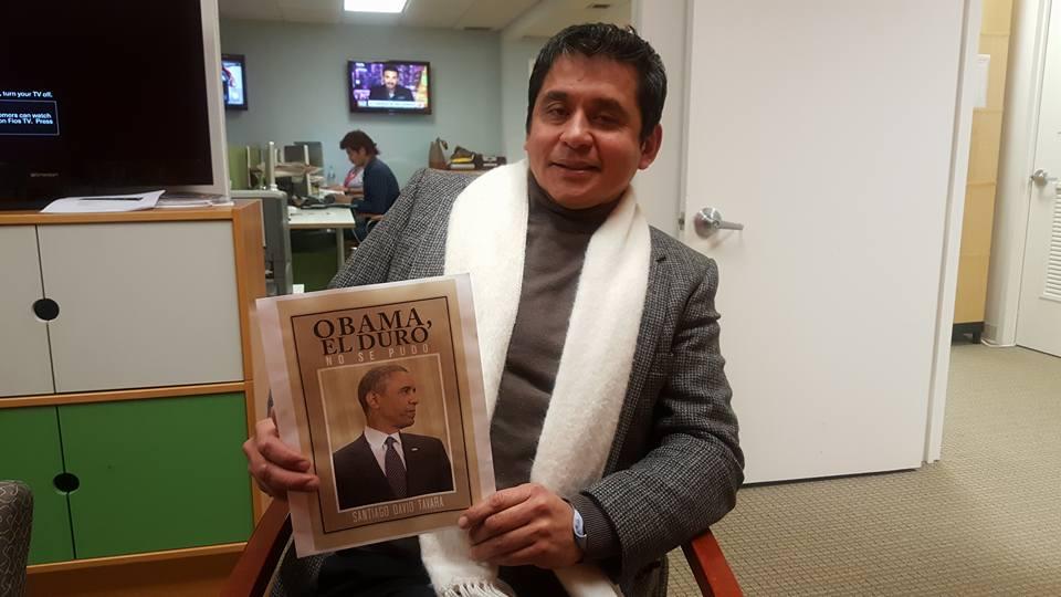 Obama, el duro No se pudo