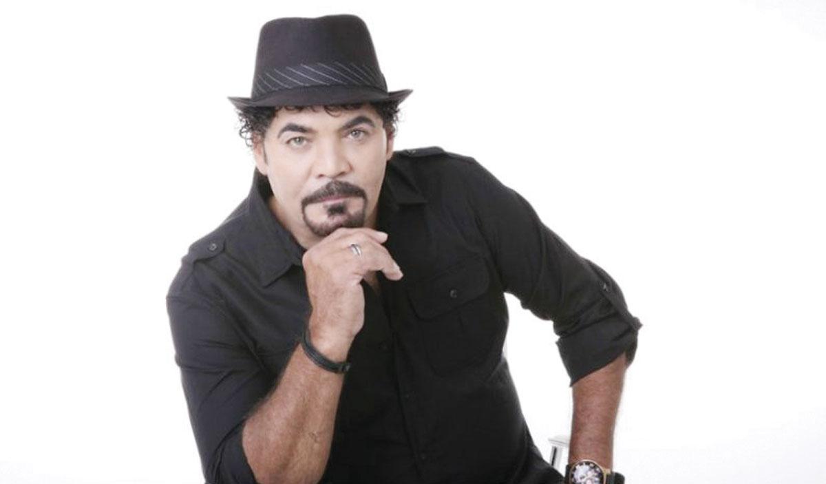 """Willie González llega con su  concierto """"Salsa con Amor"""""""