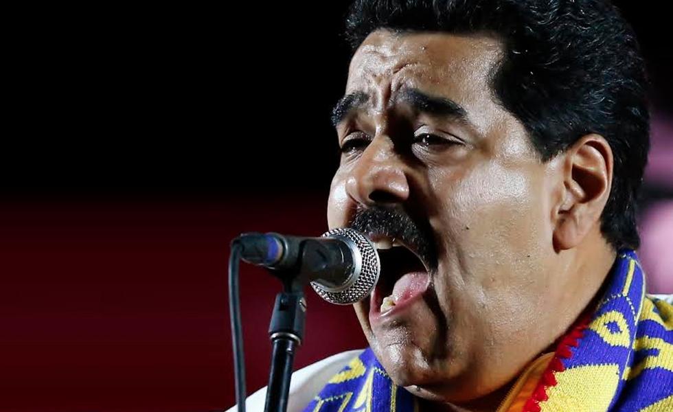 """Venezuela: Maduro exige al gobierno estadounidense que se """"retracte"""""""