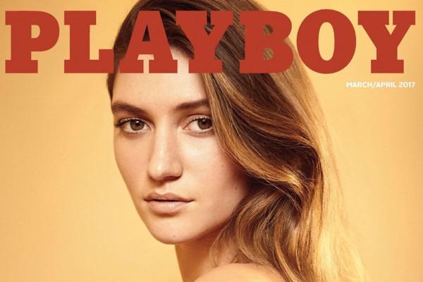Playboy-foto