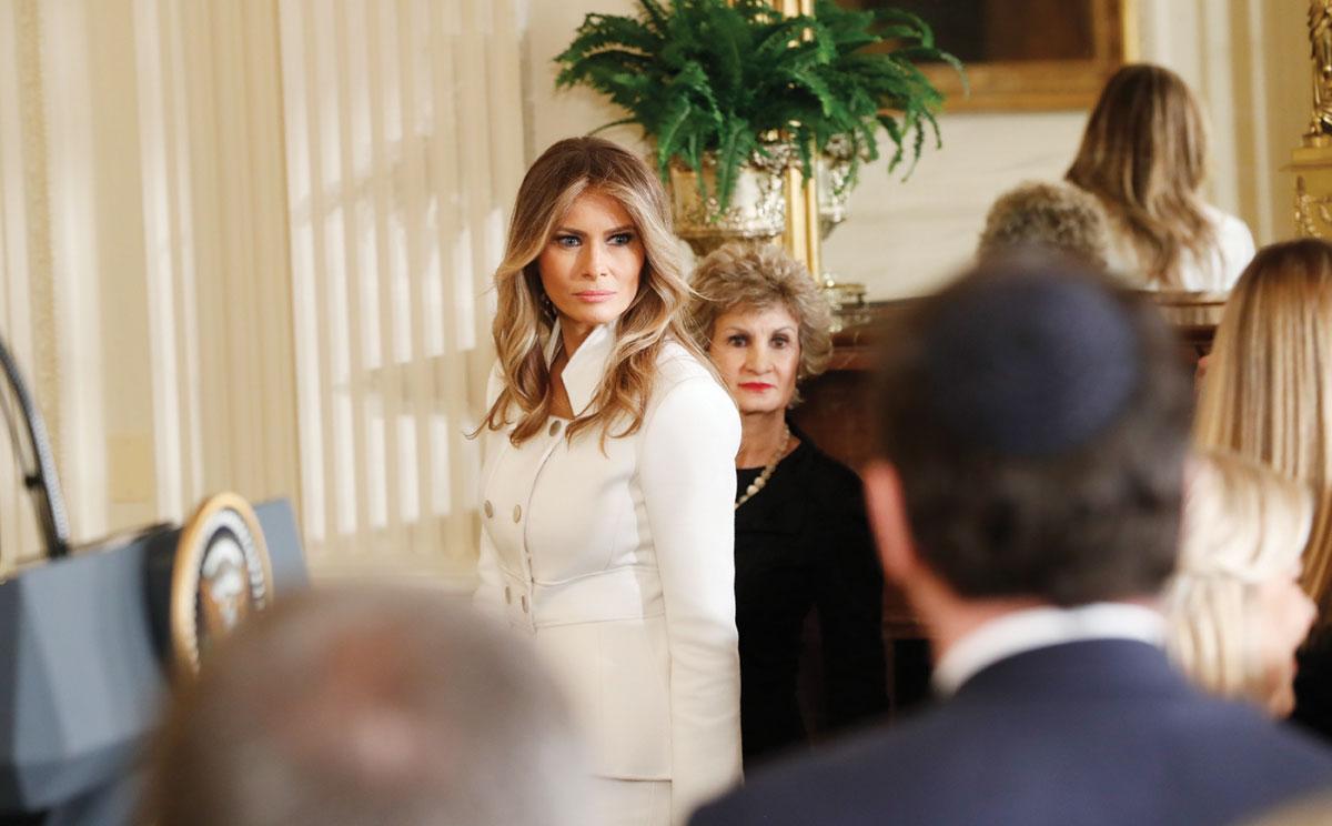 Casa Blanca reanudará visitas el 7 de marzo