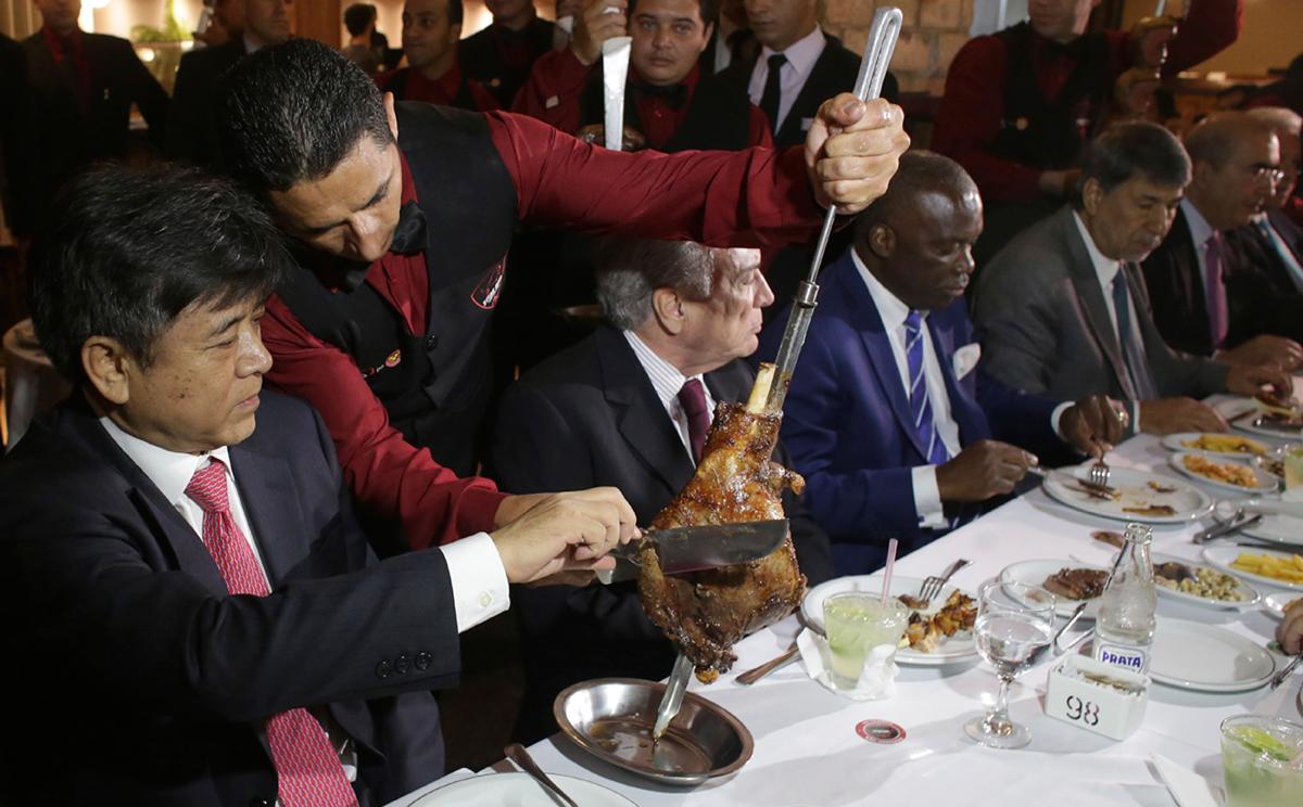 México suspende importación de carne de Brasil tras escándalo de producto podrido