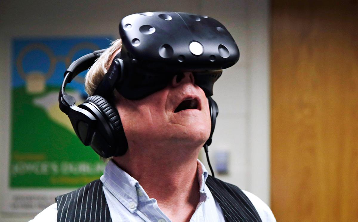 Parque temático tendrá montaña rusa de realidad virtual