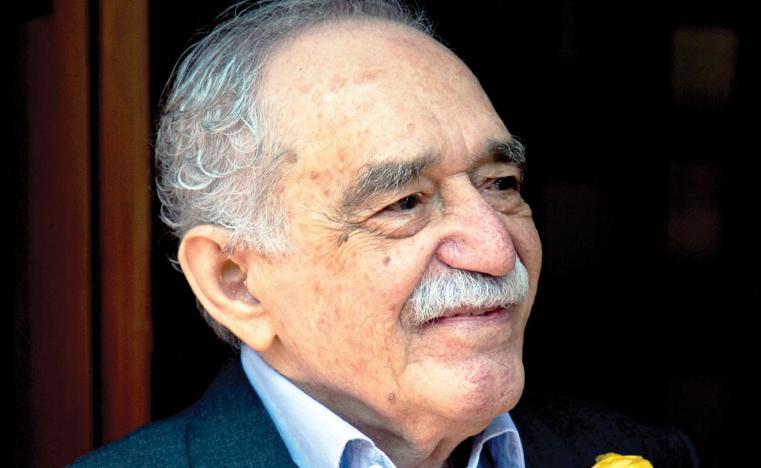 El mundo celebra 50 años de 'Cien  años de soledad' de García Márquez