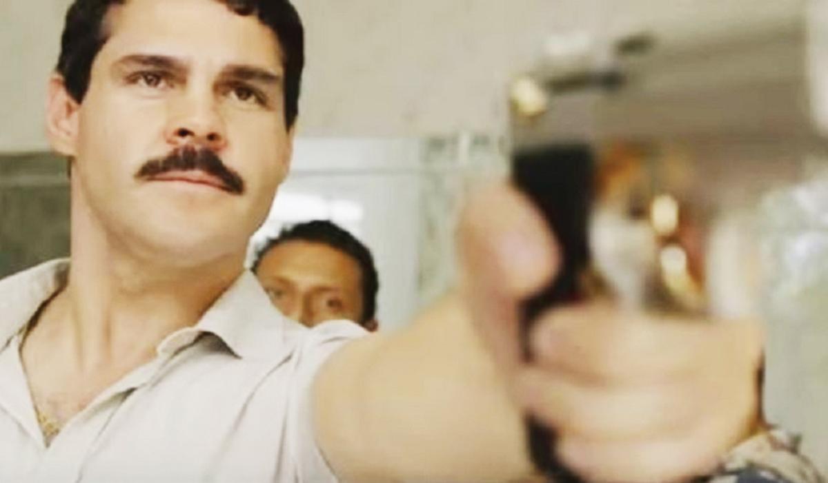 Joaquín 'El Chapo' Guzmán con serie de televisión - Washington Hispanic