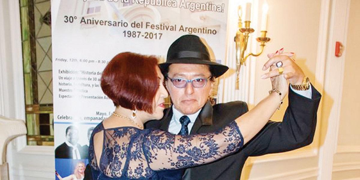 """Festival anual de Argentina un """"Éxito sorprendente"""""""