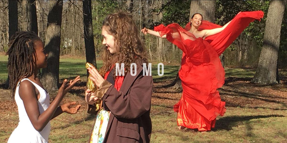 """Latin Ballet de Virginia presenta """"Momo"""""""