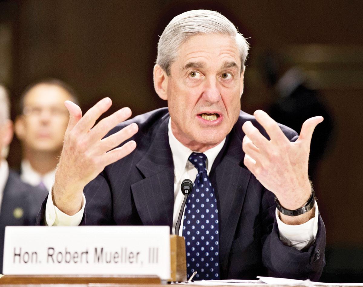 Nombran súper fiscal  para el caso de Rusia
