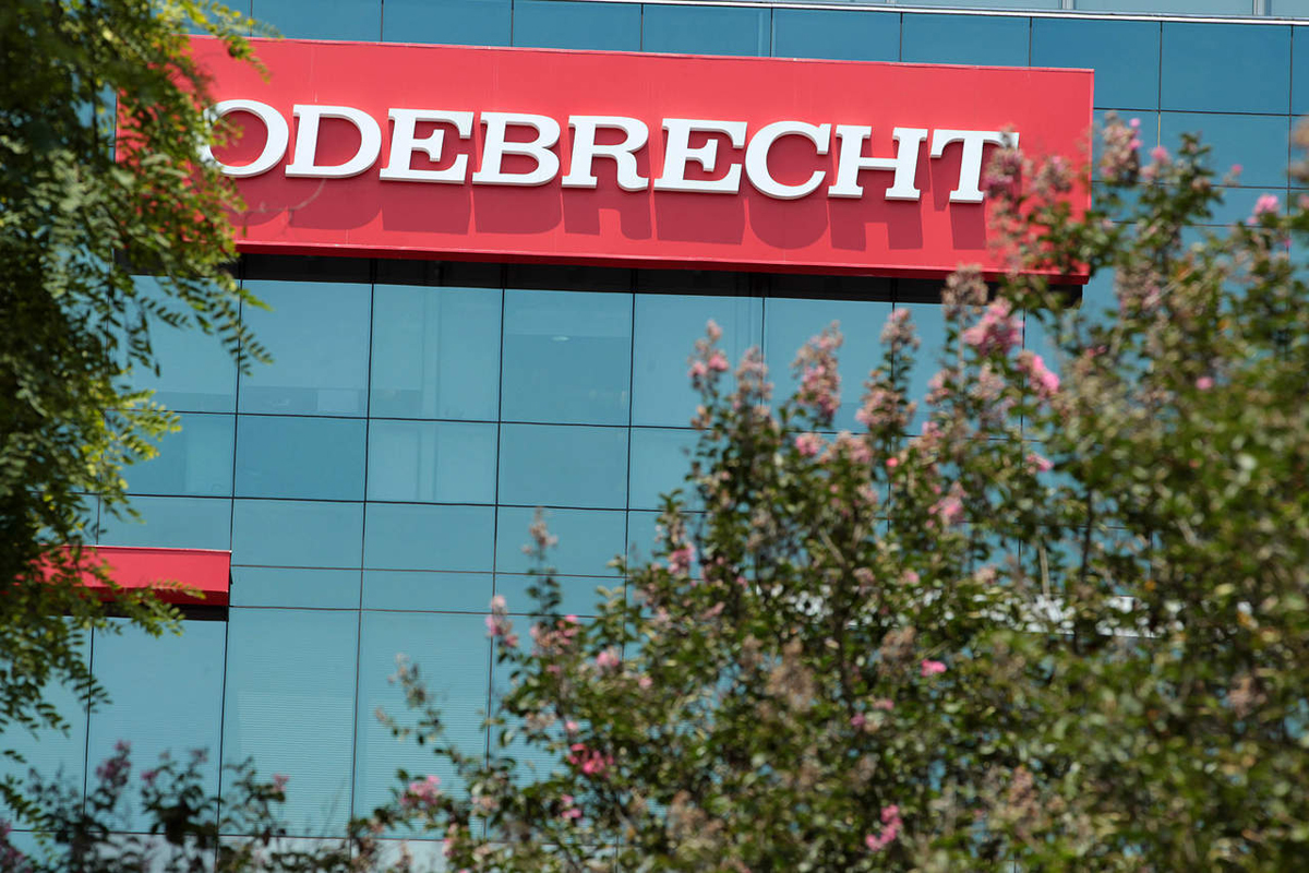 Odebrecht pidió disculpas a Ecuador por actos de corrupción