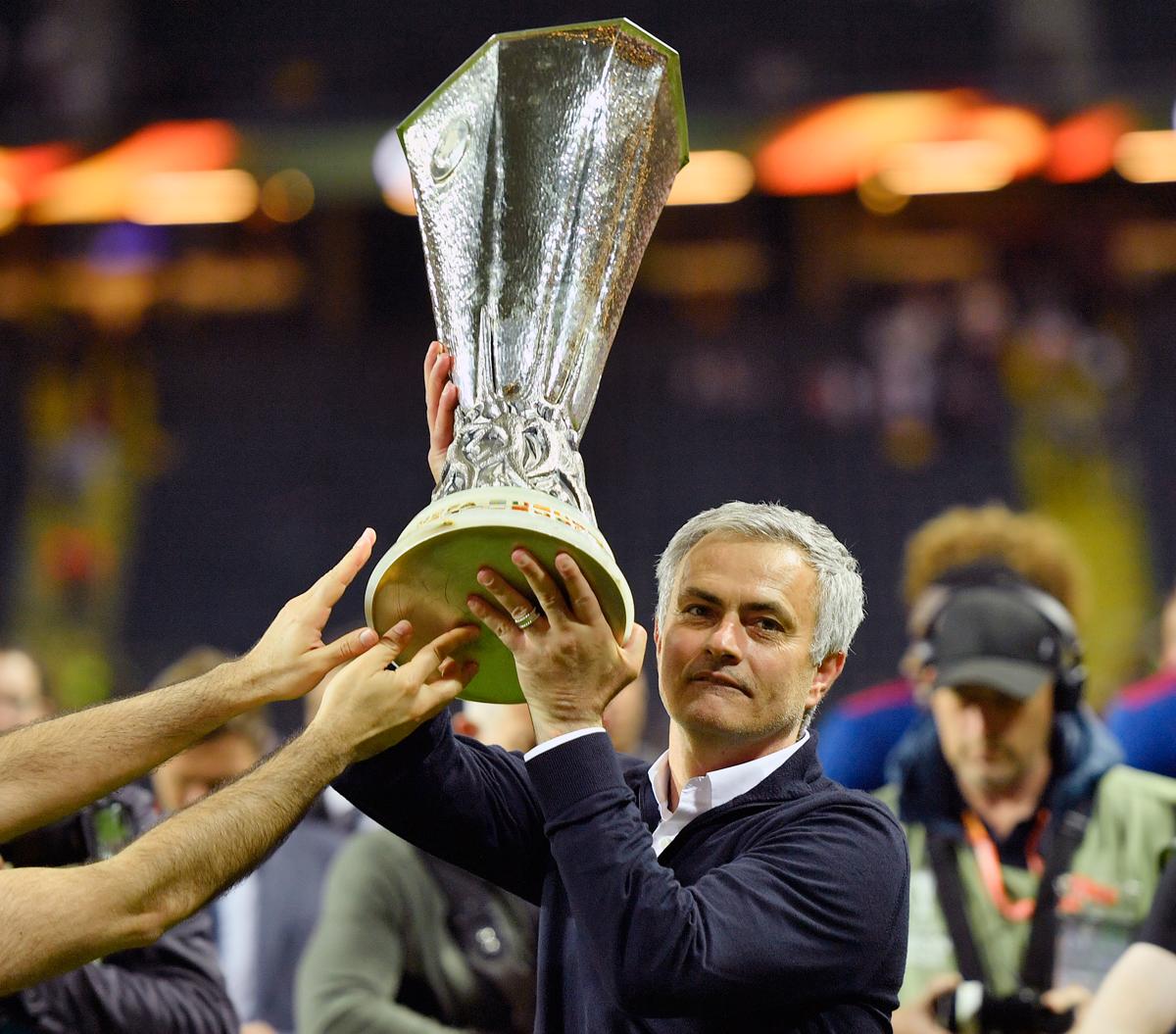 La Fiscalía también investiga al entrenador José Mourinho