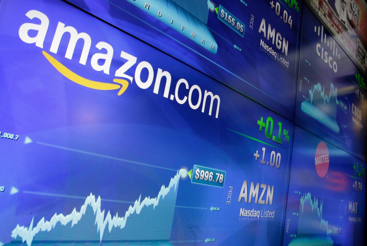 Amazon permitirá a usuarios premium probarse la ropa gratis antes de comprar