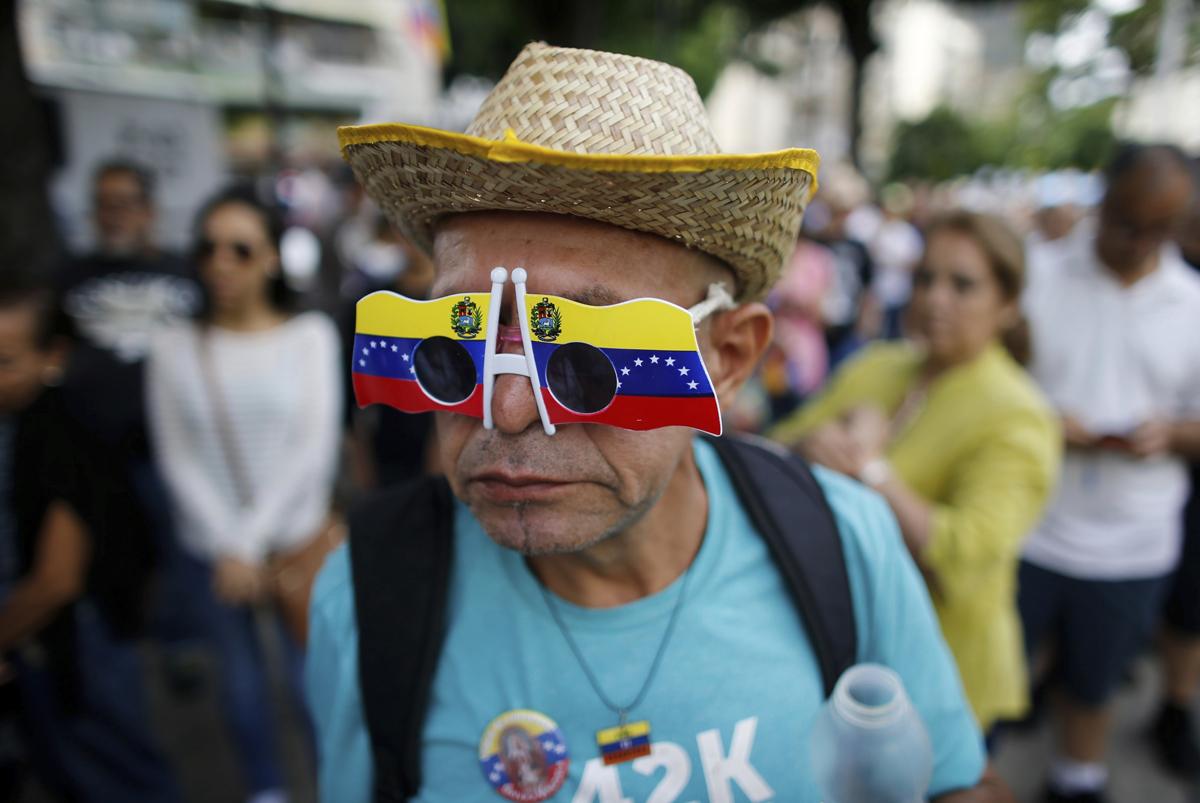 Oposición: 7 millones de venezolanos rechazan plan de Maduro