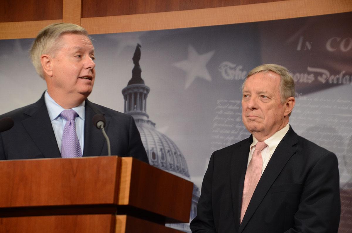 Foto-3-Dreamers-senadores-Graham-y-Durbin