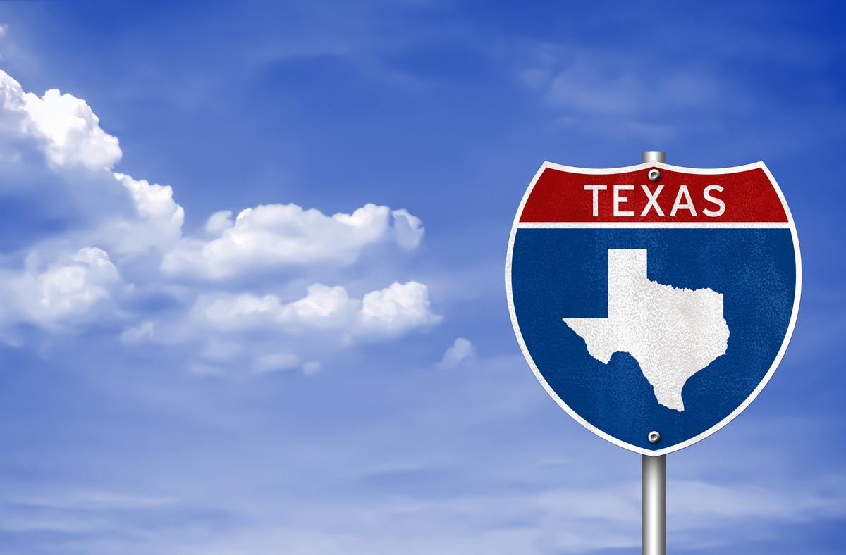 Condados de Texas se benefician de detención de inmigrantes