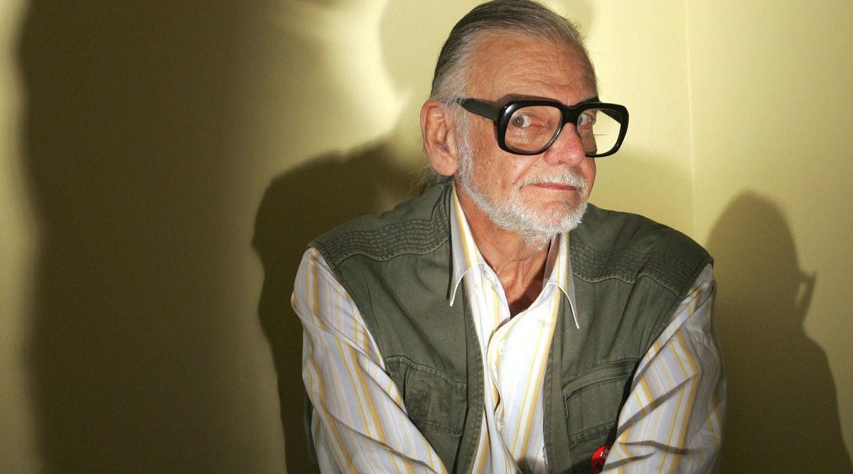george-Romero
