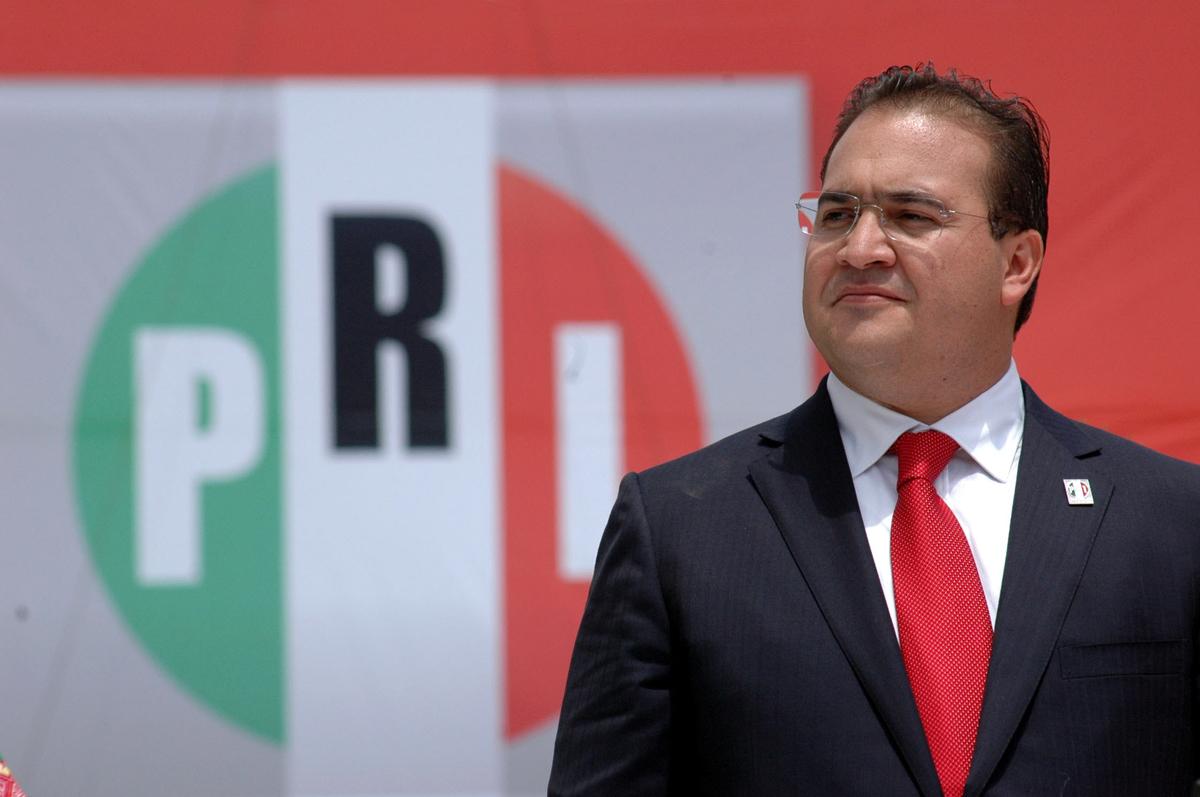 Guatemala se alista para extraditar a exgobernador mexicano