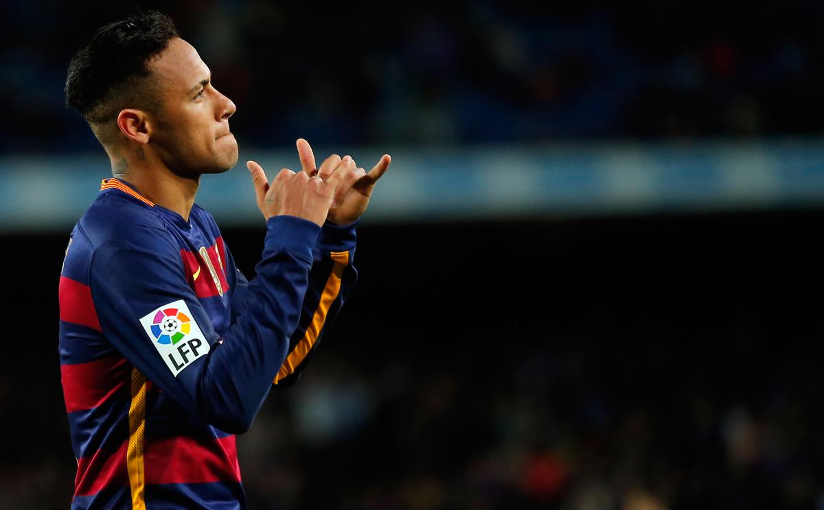 Incertidumbre en torno al debut de Neymar con PSG