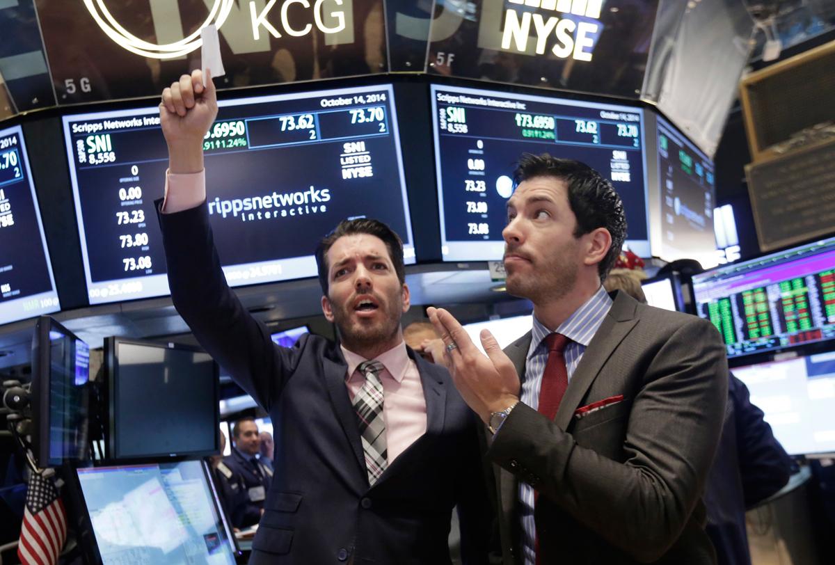 Discovery acuerda la compra de Scripps por US$ 14.600 millones
