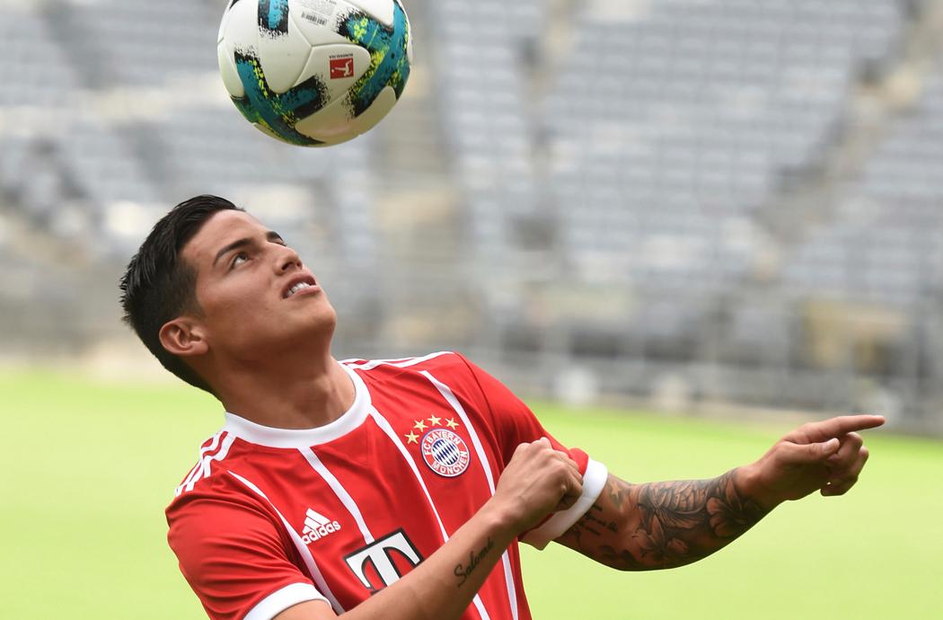 Lo que nadie vio de los entrenamientos en Barranquilla — Selección Colombia