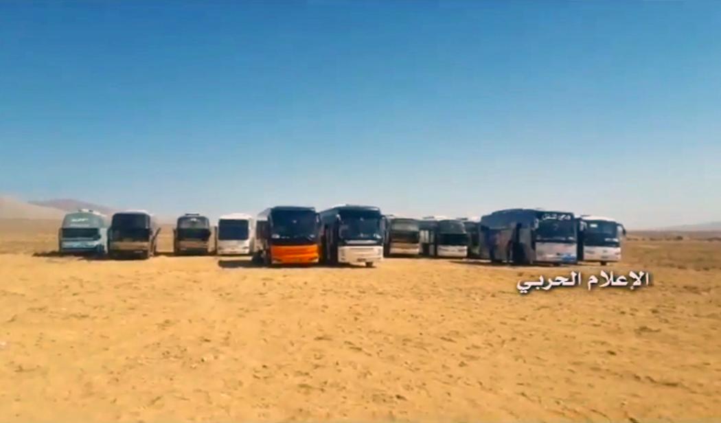 Líbano cesa el fuego contra EI en la frontera con Siria