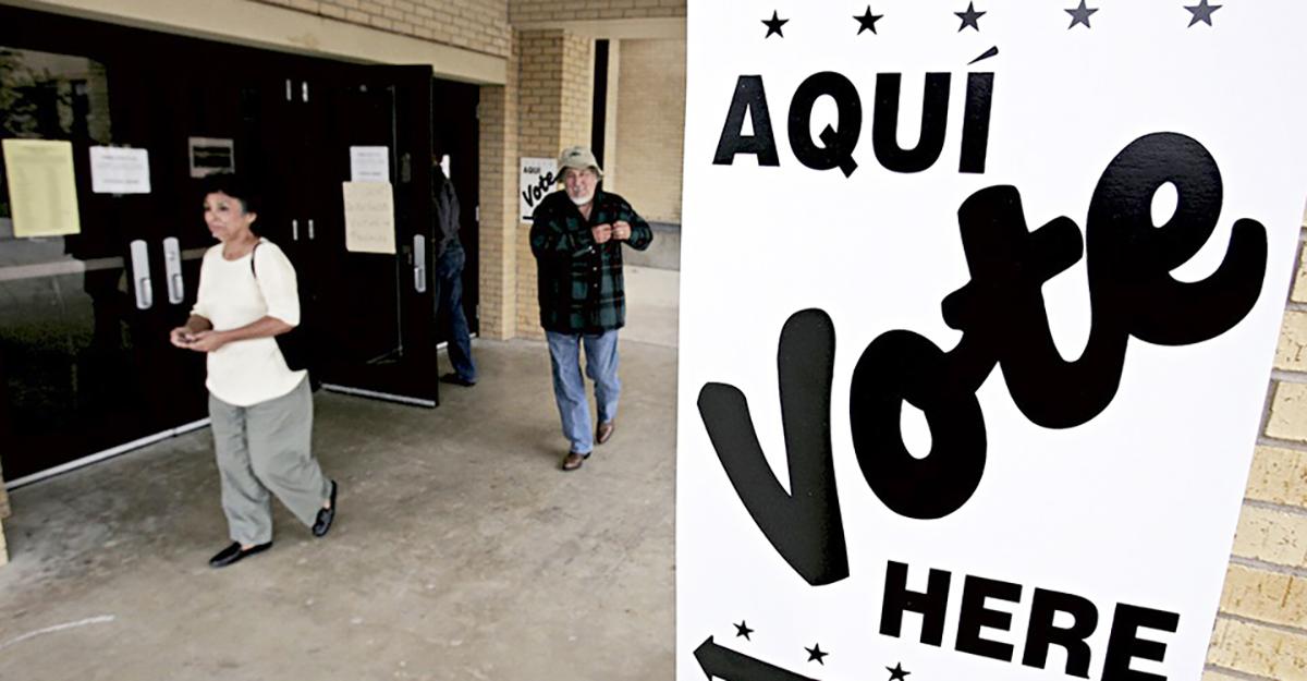 College Park pospone discutir participación de no ciudadanos en elecciones locales