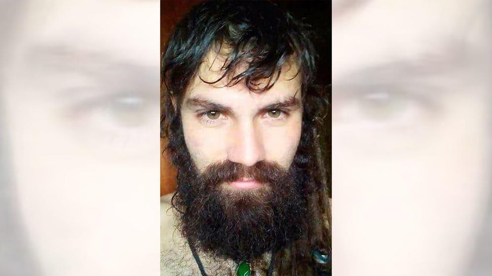 Agrupaciones olavarrienses se movilizaron por la aparición de Santiago Maldonado