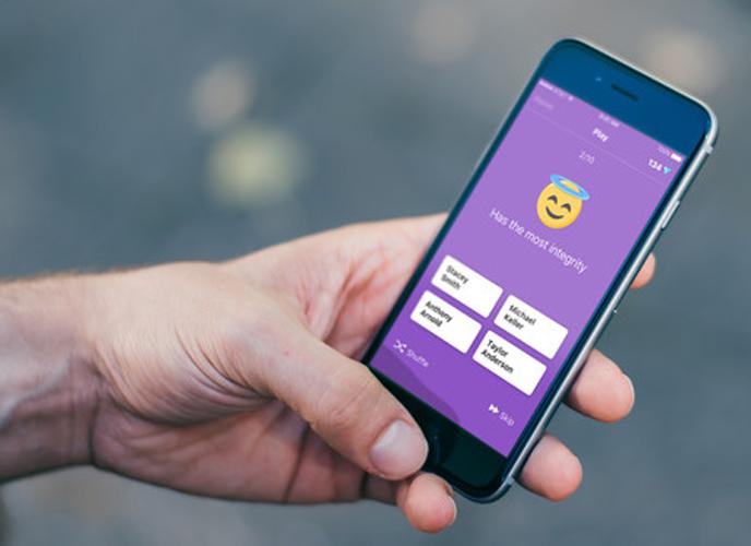 ¿Qué es TBH, la nueva app que compró Facebook?