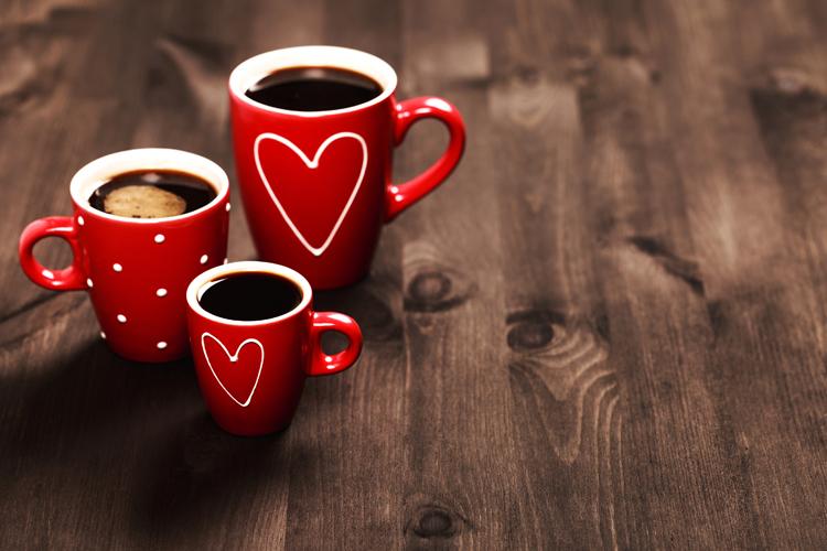 Lo que 3 cafés diarios pueden hacer por personas con VIH y Hepatitis C