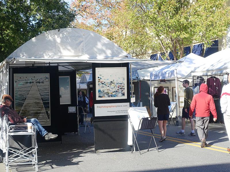 Festival Anual de Artes de Bethesda Row