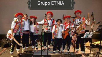 Foto1- GRUPO ETNIA