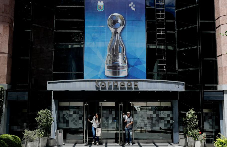 La FIFA suspende de por vida a Rafael Esquivel y Julio Rocha