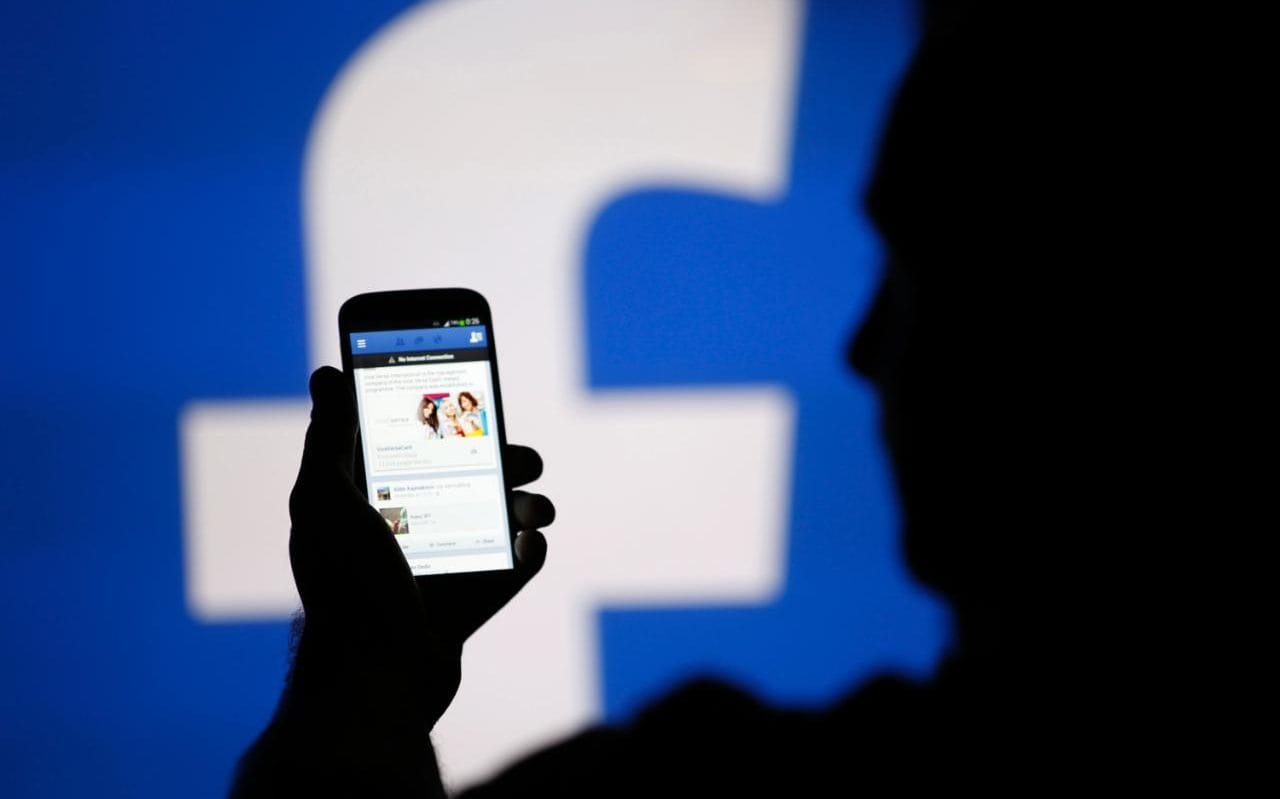 Facebook advertirá a quienes lean propaganda rusa